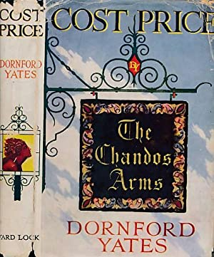Cost Price: Yates, Dornford