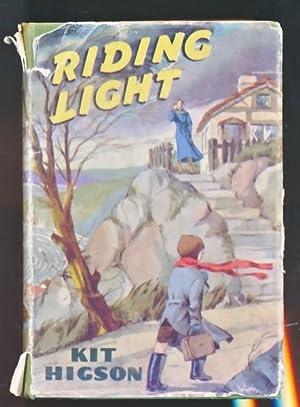 Riding Light: Higson, Kit