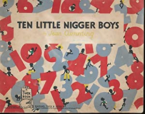 Ten Little Nigger Boys: Cumming, Jean