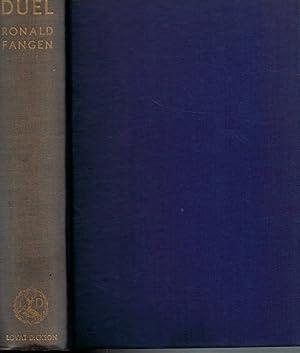 Duel: Fangen, Ronald; Wiking, Paula [trans.]