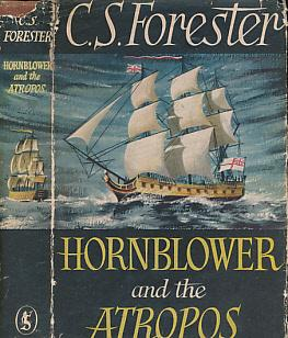 Hornblower and the Atropos: Forester, C S
