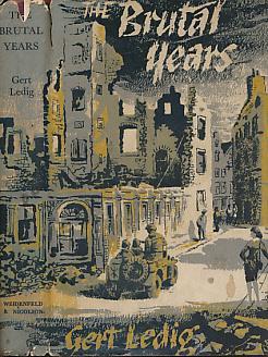 The Brutal Years: Ledig, Gert