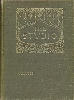 The Studio: An Illustrated Magazine of Fine: Holme, Charles [ed.];