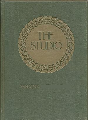 The Studio: An Illustrated Magazine of Fine: Holme, C Geoffrey