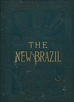 The New Brazil: Wright, Marie Robinson
