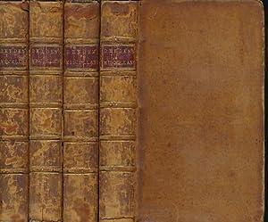 The Miscellaneous Works of John Dryden Esq.: Dryden, John