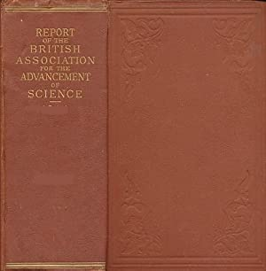 Report of the Fifty-Eighth Meeting of the British Association for the Advancement of Science held ...