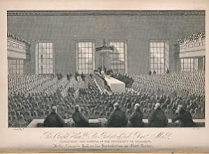 Inaugural Addresses of Lords Rectors of the: Hay, James Barras