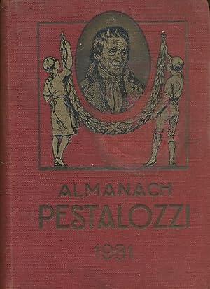 Almanach Pestalozzi: Pestalozzi