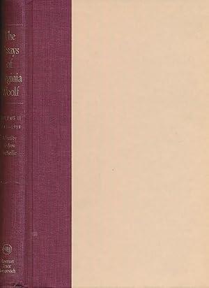 The Essays of Virginia Woolf. Volume 2: Woolf, Virginia; McNeillie,