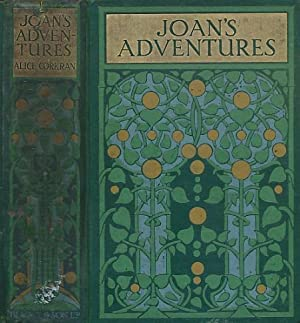Joan's Adventures. At the North Pole and: Corkran, Alice