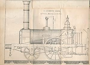 The Engineer's Common-Place Book of Practical Reference,: Templeton, William