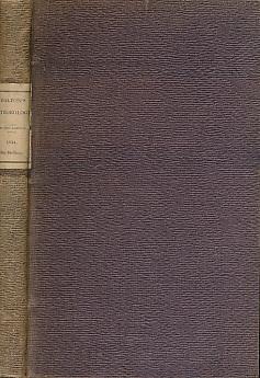 Meteorological Observations and Essays: Dalton, John