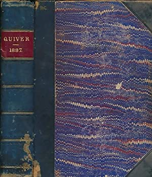 The Quiver: An Illustrated Magazine. Volume XXII.: Boyd-Carpenter, A; Campbell,