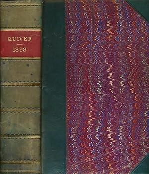 The Quiver: An Illustrated Magazine. Volume XXXIII.: Barnado, Thomas John;