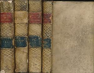 Oeuvres de Nicolas Boileau-Despréaux avec des Eclaircissemens Historique, Donnez par Luimeme...
