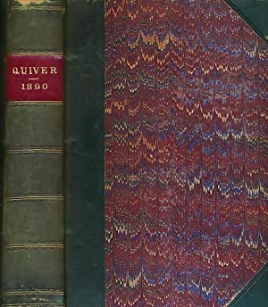 The Quiver: An Illustrated Magazine. Volume XXV.: Meade, L T;