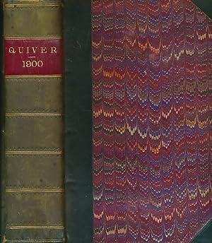 The Quiver: An Illustrated Magazine. Volume XXXV.: MacMillan, Hugh; Holmes,