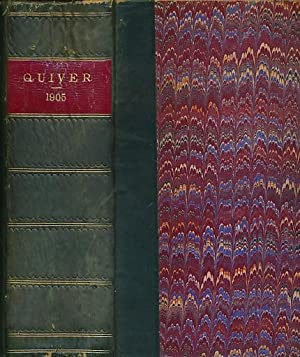 The Quiver: An Illustrated Magazine. Volume XL.: le Feuvre, Amy;