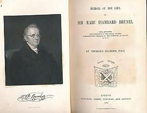 Memoir of the Life of Sir Marc: Beamish, Richard