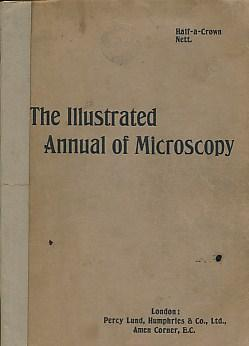 The Illustrated Annual of Microscopy. 1898: Editor