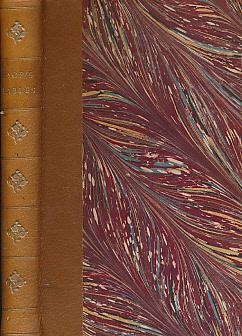 Fables of Æsop [Aesop] and Other Eminent: Æsop [Aesop]; L'Estrange,