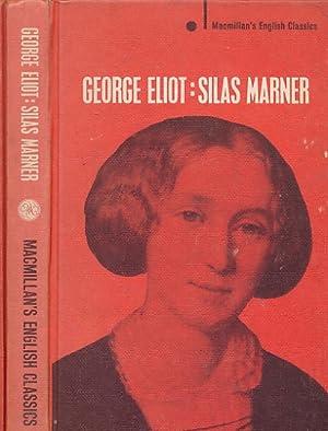 Silas Marner. Macmillan edition: Eliot, George [Evans,