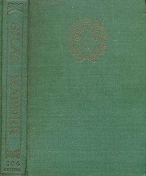 Silas Marner. Collins edition: Eliot, George [Evans,