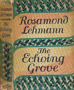Image result for The Echoing Grove by Rosamond Lehmann