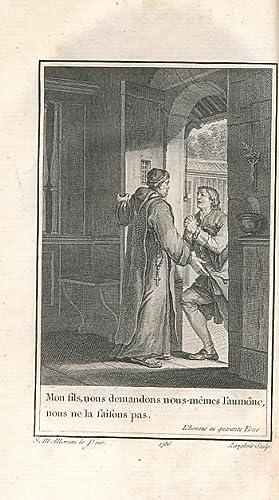 Romans, Tome II. L'Homme aux Quarante Ecus;: Voltaire, François-Marie Arouet