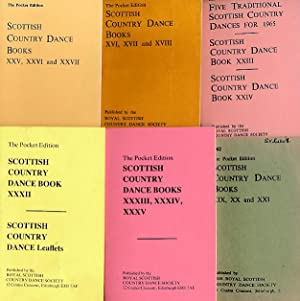 Scottish Country Dance Books. Pocket Edition. 15: Royal Scottish Country