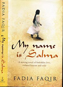 Salma: A Forbidden Love