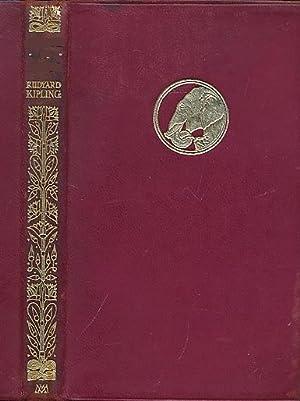 Rewards and Fairies. Red Leather Pocket Edition: Kipling, Rudyard