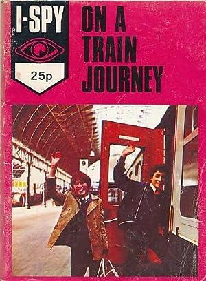On a Train Journey. I Spy No: Big Chief I-Spy