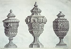 A Book of Architecture, Containing Designs of Buildings and Ornaments: Gibbs, James