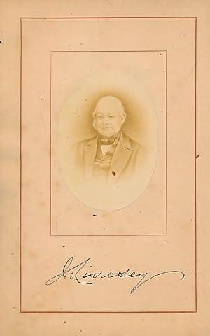 The Staunch Teetotaler. January 1867 - December: Livesey, Joseph