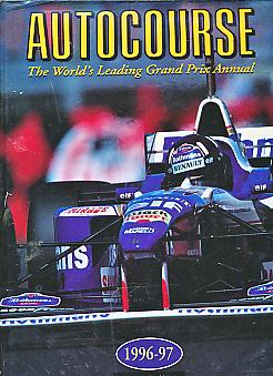 Autocourse 1996-97. The World's Leading Grand Prix: Henry, Alan [ed.]