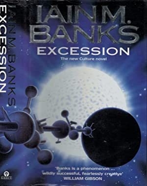 Excession: Banks, Iain M