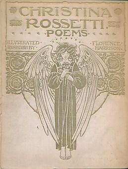 Poems by Christina Rossetti: Rossetti, Christina Georgina;