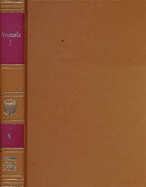 The Works of Aristotle. Volume 1. Great: Aristotle