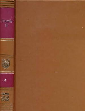 The Works of Aristotle, volume 2. Great: Aristotle