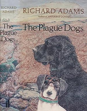 The Plague Dogs: Adams, Richard; Wainwright,