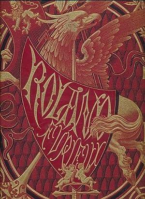 Roland Furieux [Orlando Furioso]: Arioste; du Pays, A.-J. [tr.] Doré, Gustave [illus.]