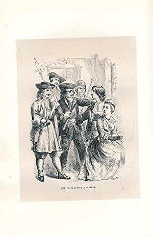 Catherine: A Story + Men's Wives + The Bedford-Row Conspiracy. The Works of William Makepeace ...