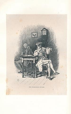The Memoirs of Barry Lyndon, Esq. Written: Thackeray, William Makepeace