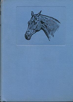 My Horse Warrior: Mottistone, Lord; [Seely, Jack]; Munnings, Alfred [illus.]