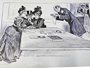 The Education of Mr Pipp: Gibson, Charles Dana