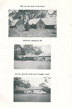 In the Beginning [Kenya]: Lipscomb, J F
