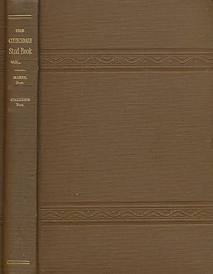 The Clydesdale Stud Book. Volume 60. 1938: Mackenzie, Samuel [ed.]