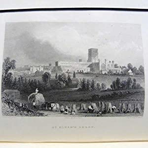 The Castles & Abbeys of England, from the National Records, Early Chronicles and other standard...
